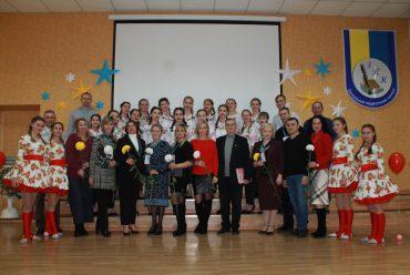 РМО керівників та викладачів фізичної культури 20.11.2019 р.