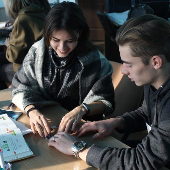 тренінг зі спецкурсу «Підготовка до роботи в НУШ»