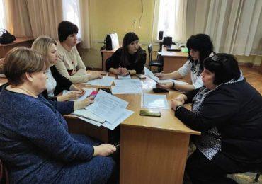 Підготовка до вивчення практичного досвіду учасників сертифікації