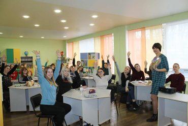 Тренінг в лабораторії початкової освіти