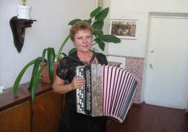 Стариковська Алла Григорiвна