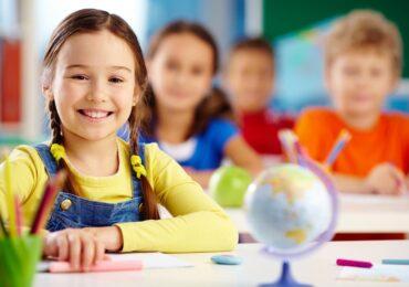 Практика «Перші дні дитини в школі» від 4-Б шк.