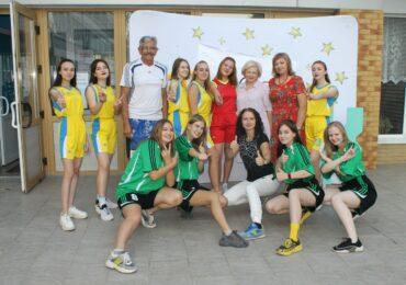 Міжнародний день фізкультури та спорту в Україні