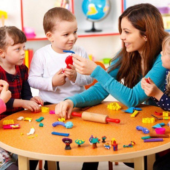 Переддипломна педагогічна практики здобувачів освіти  3 курсу групи Г спеціальності 012 Дошкільна освіта